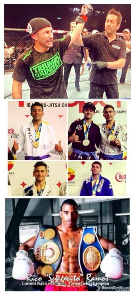 BEST Fighters MMA