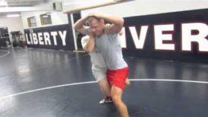 Drills for Wrestlers