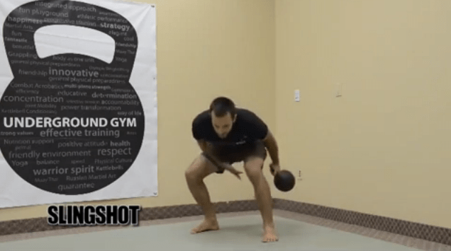Exercises for Martial Artists