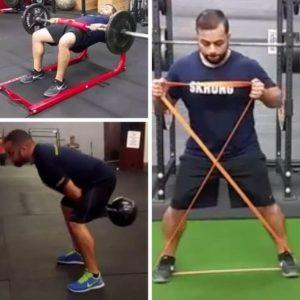 naveed glute collage