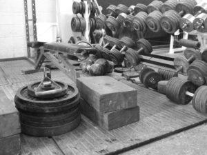 Conditioning Gym