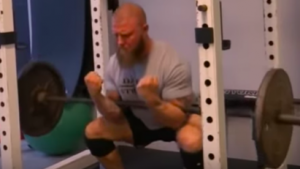 Exercises for MMA