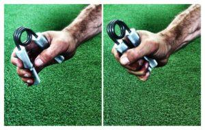 crushing grip strength