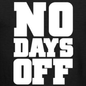 No-Days-Off