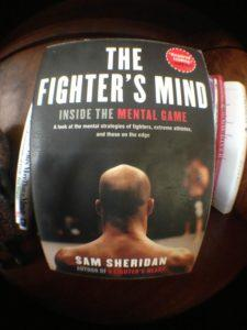 book - fighters mind