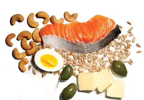 foods that are good for testosterone