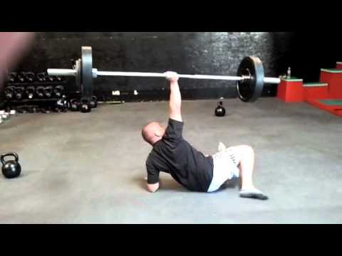 MMA Workout Schedule - Fighters Workout Routine