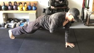 10 Best Bodyweight Exercises for Fighters and Grapplers