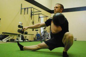 max shank mobility