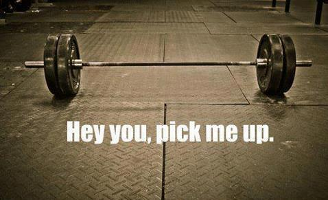 Image result for barbell complex pic