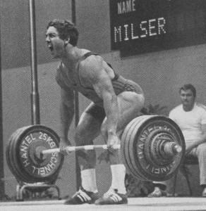 olympic lifting clean progressions
