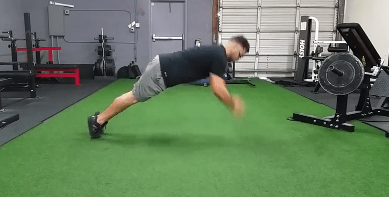 Plyometric Exercises for MMA, BJJ and Other Combat Sports