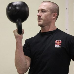 Coach Andrew Read Explains How Our Posture, Shoulder Health and Grip Strength Are Related: Episode 75