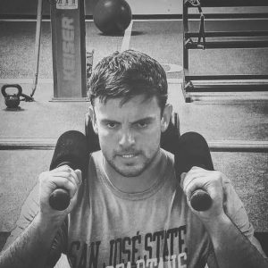 Bringing the White Belt Mindset Into the Weight Room. Episode #73 w/ Ashoka McCormick
