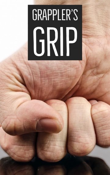 Grappler's Grip
