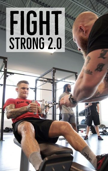 Fight Strong 2.0