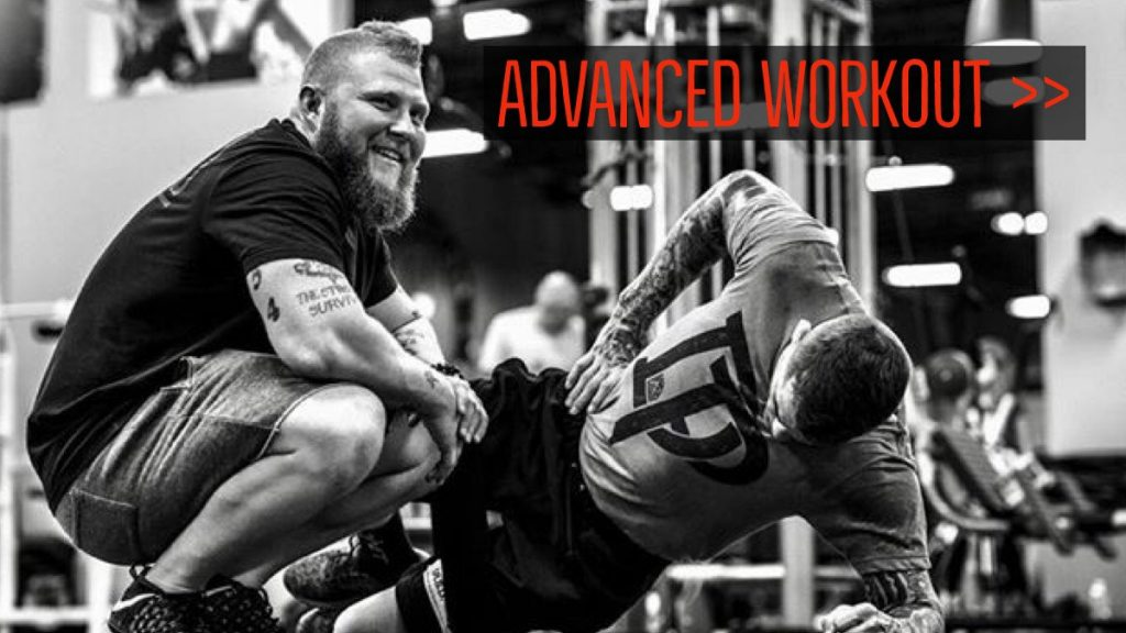 MMA Workouts: Programming for MMA Strength & Conditioning
