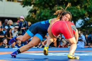 Pre-Season Wrestling Workouts: It's all about Speed and Power