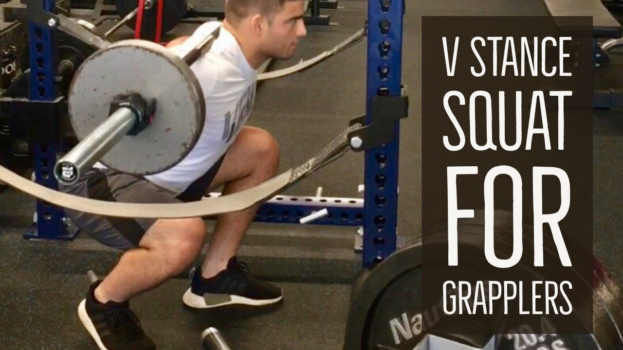 bjj strength and conditioning