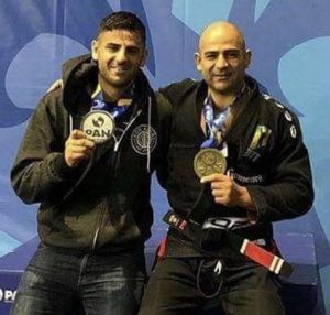 Designing a BJJ Strength and Conditioning Plan