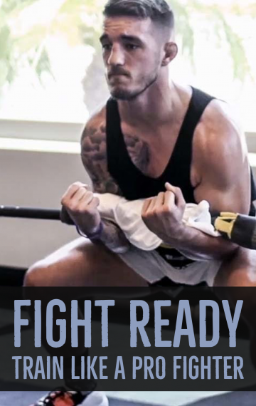 Fight Ready